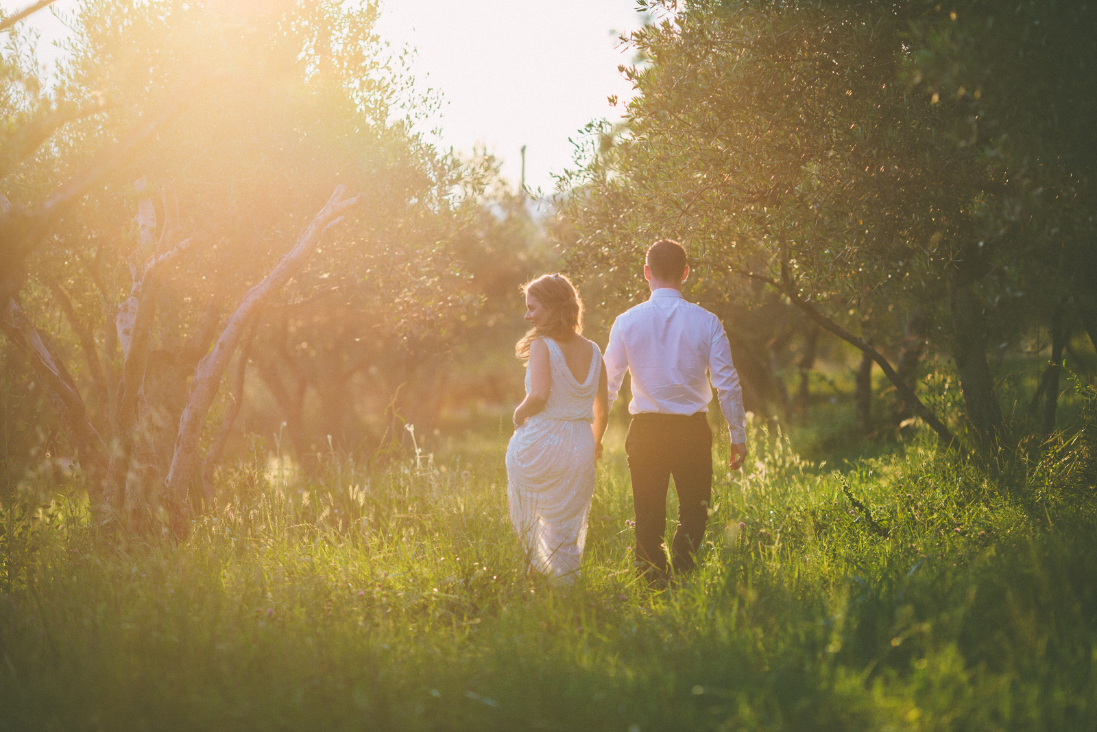 Campbell Photography - Italy Wedding Photography