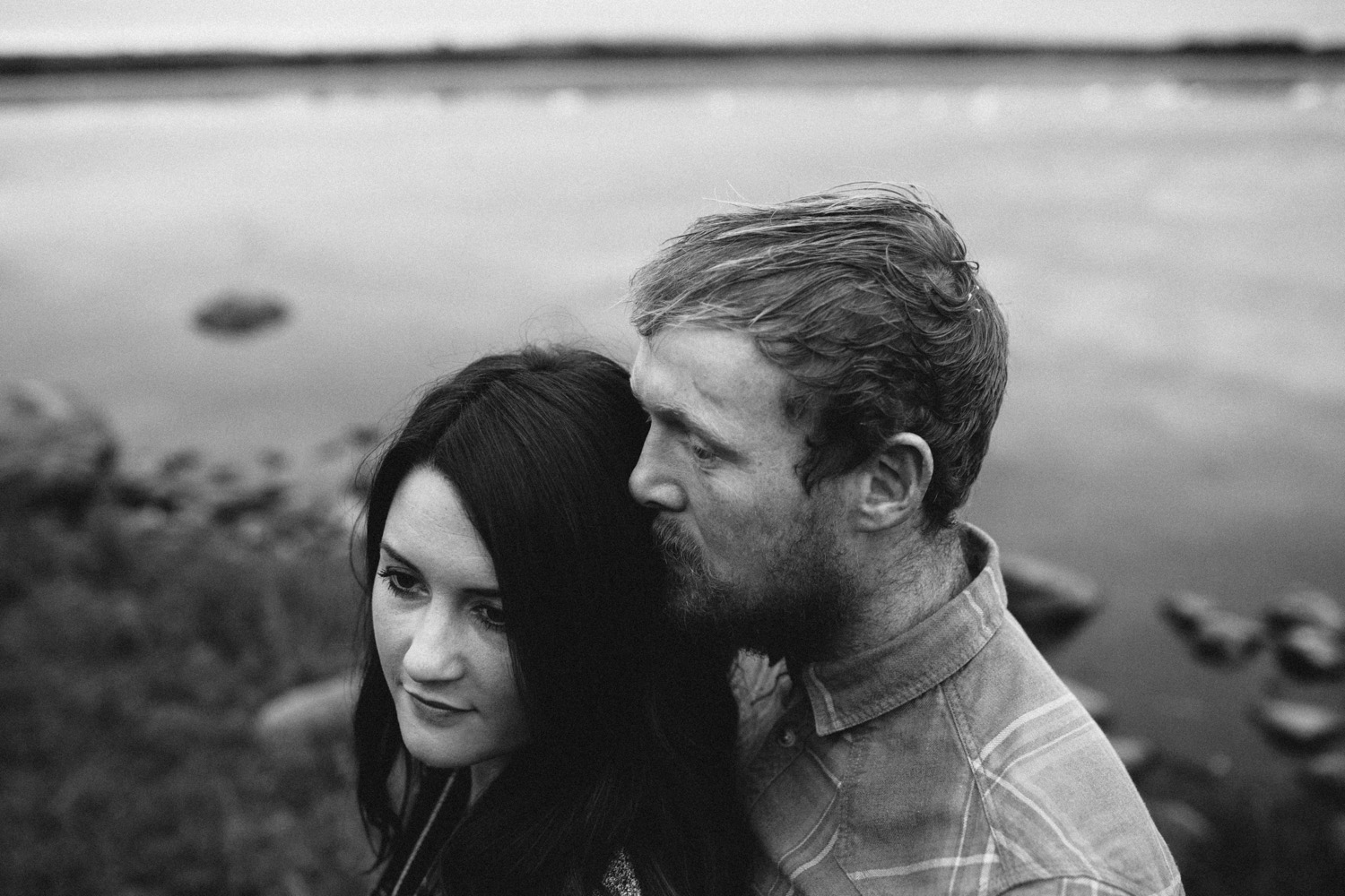 Northern Ireland Engagement Photography