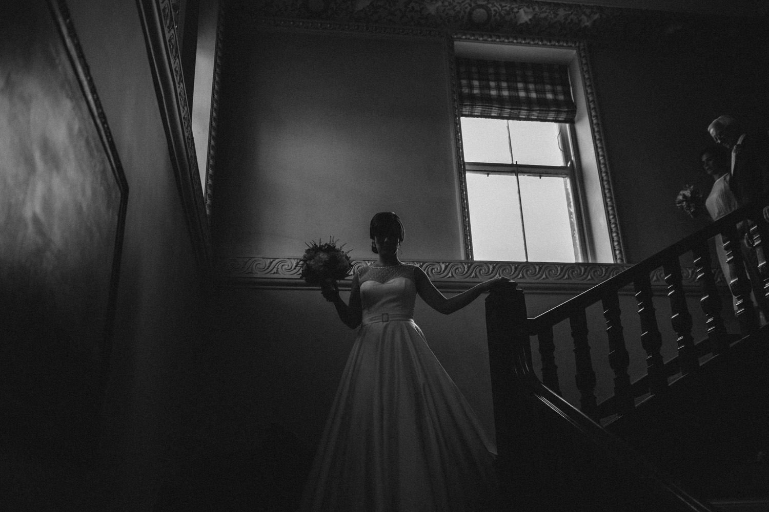 Creative Irish Wedding Photography