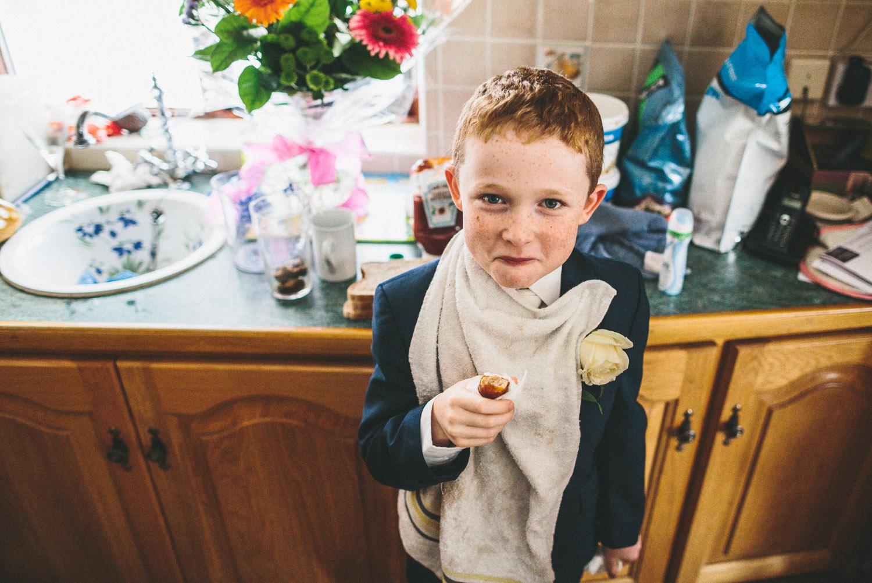 Documentary Wedding Photography Galway