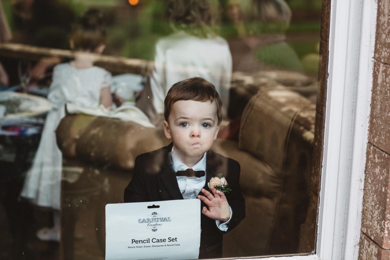 Candid Wedding Photography Ireland