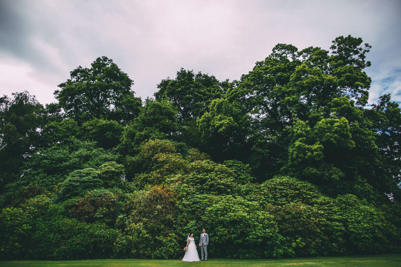Creative Wedding Photographer Ireland