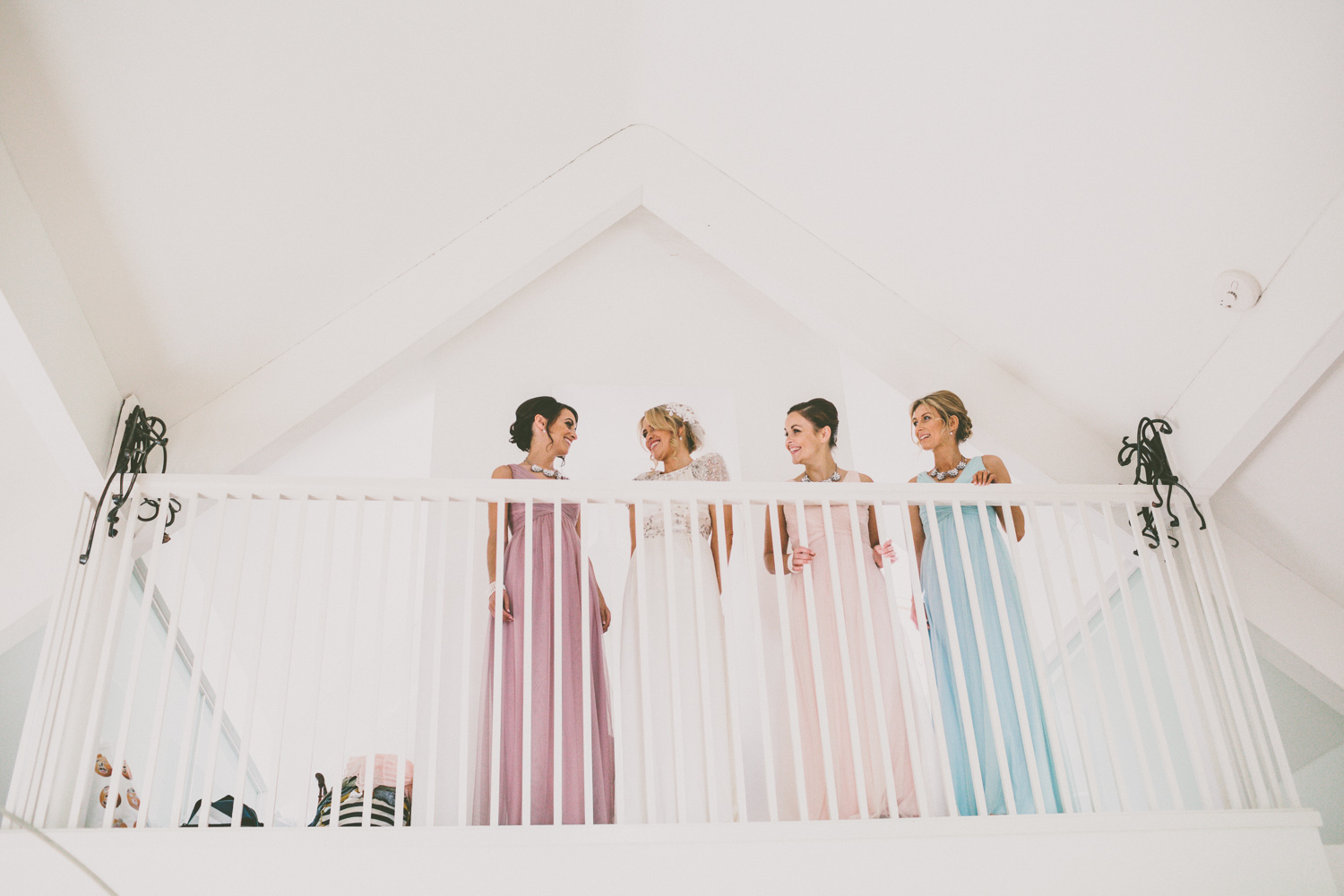 Modern Irish Wedding Photography