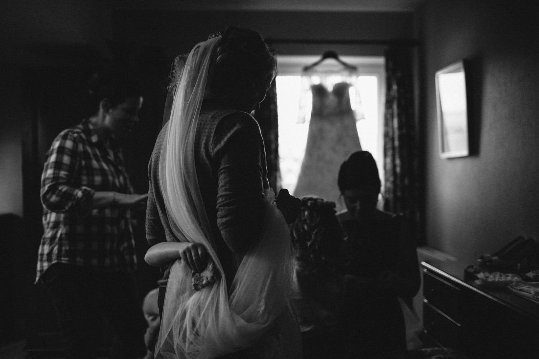 Best Northern Ireland Wedding Photographer