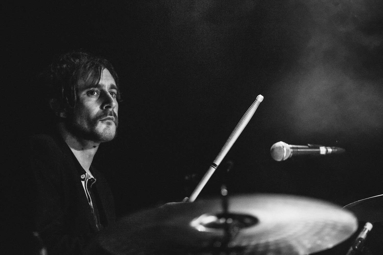 Old Crow Medicine Show Drummer