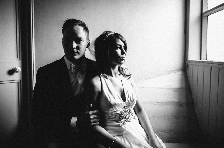 Creative Northern Irish Wedding Photography