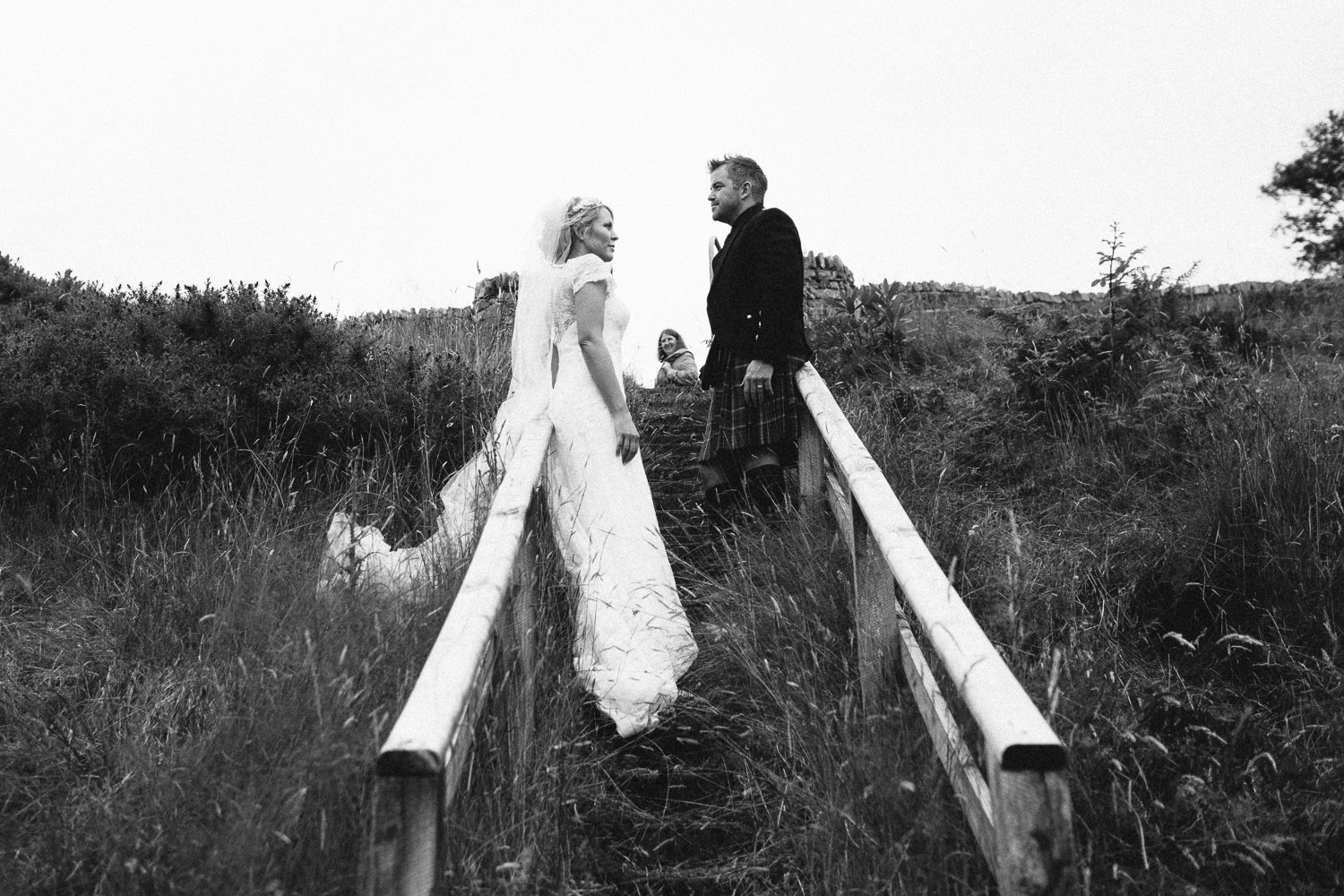 Donegal Wedding Photographer Glenveagh