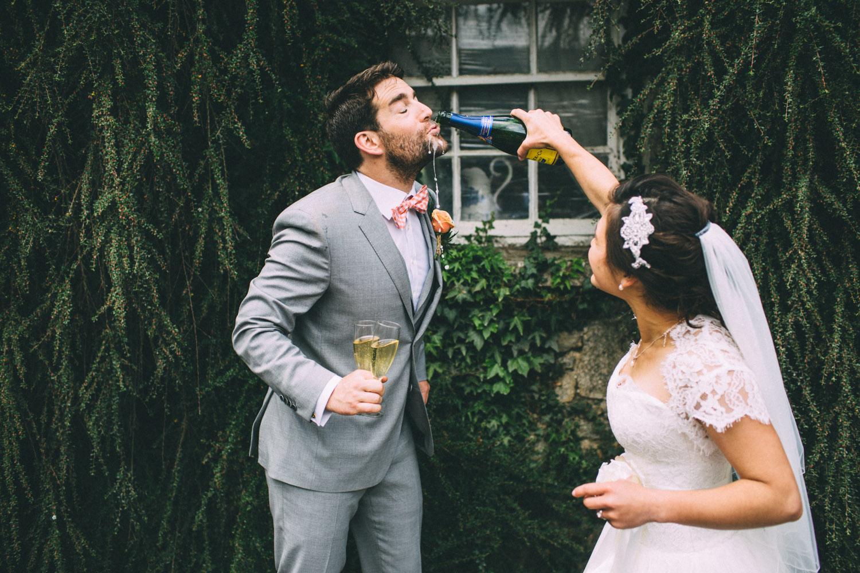 Lisnavagh Wedding Photography