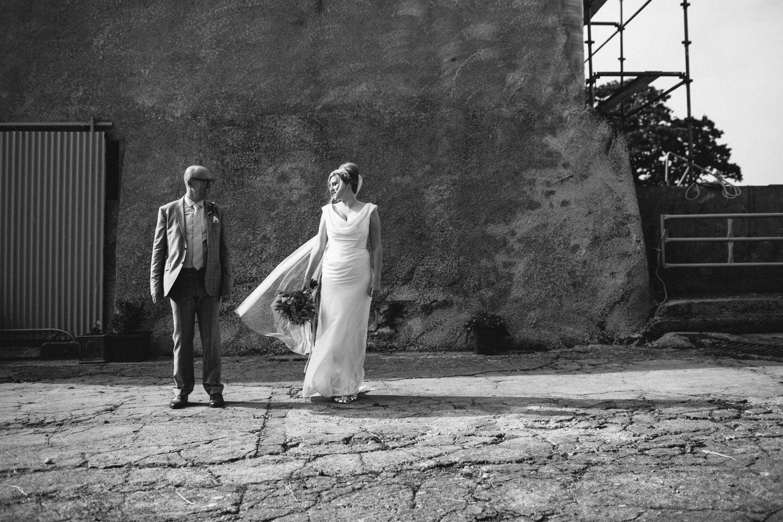 Amazing Irish Wedding Photography