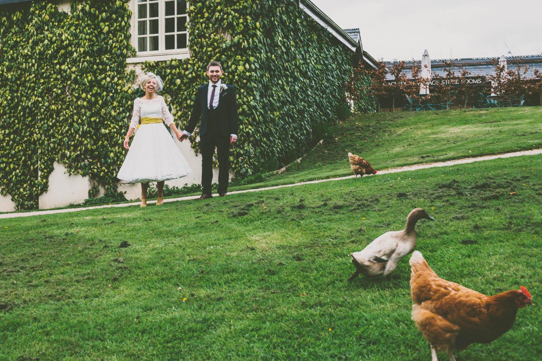 Brooklodge Wedding Photography