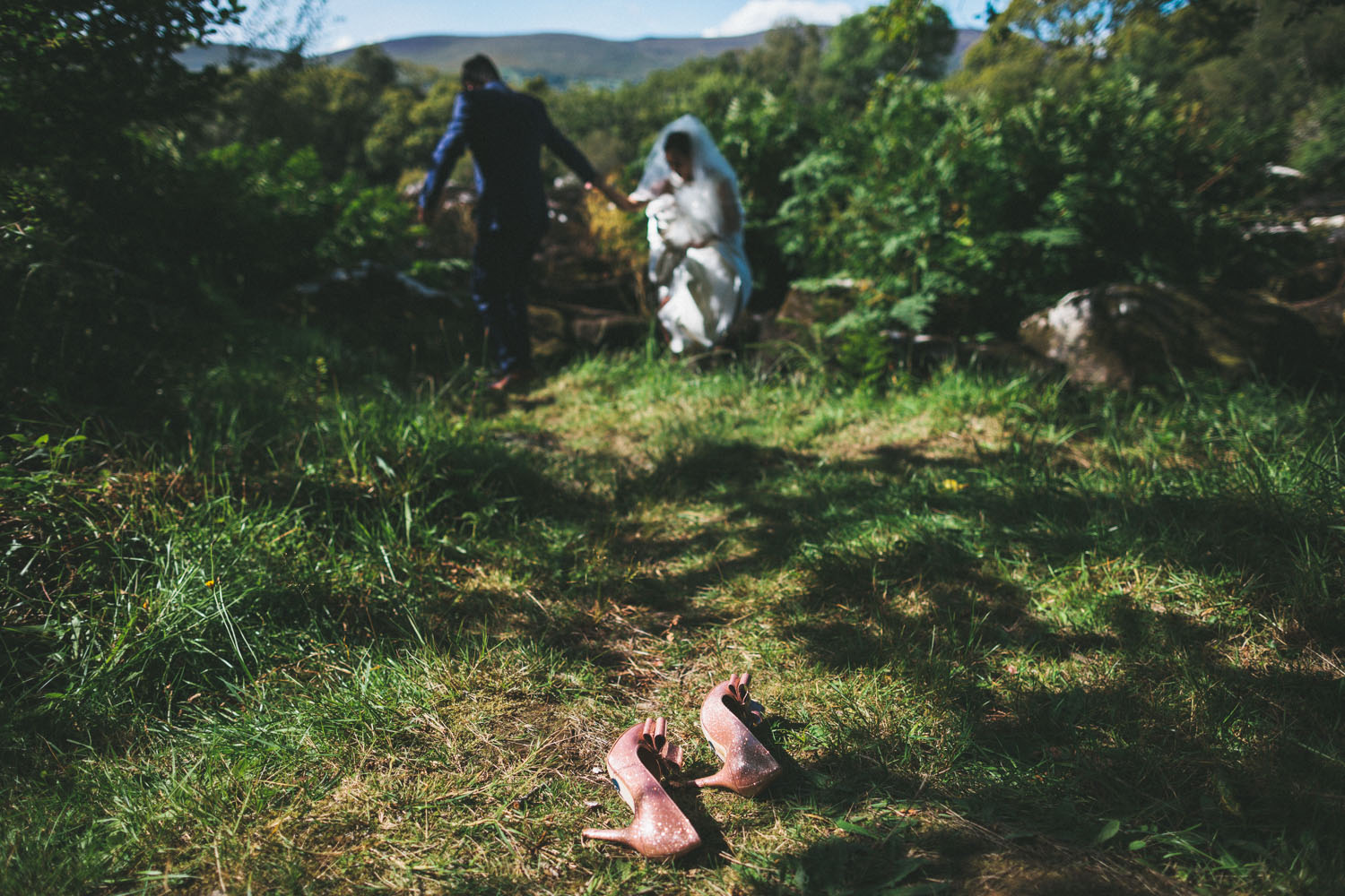 Ireland Wedding Photographer