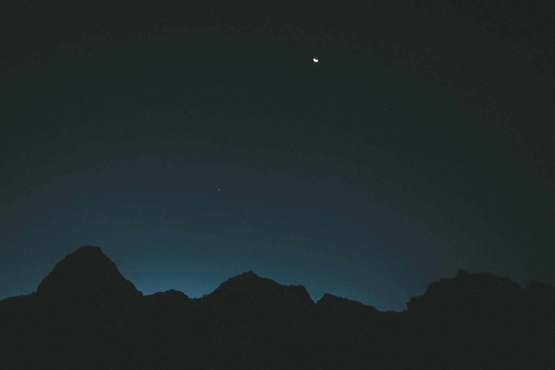 Zion National Park Dawn