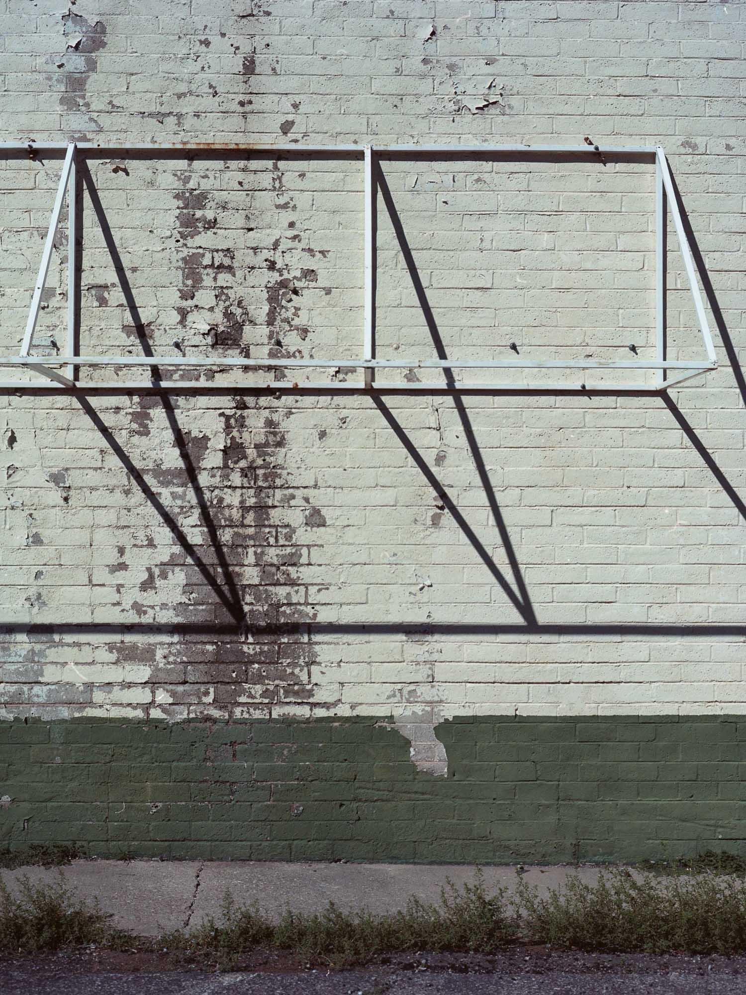 HURRICANE, UT / MAMIYA AFDII / PORTRA 160