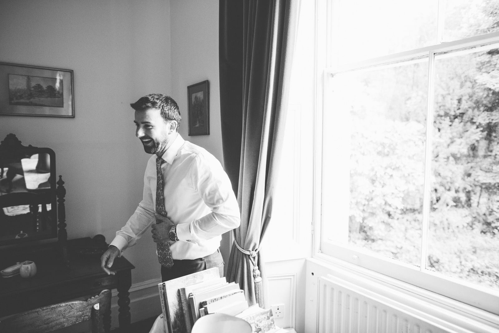 Ireland Alternative Wedding Photographers