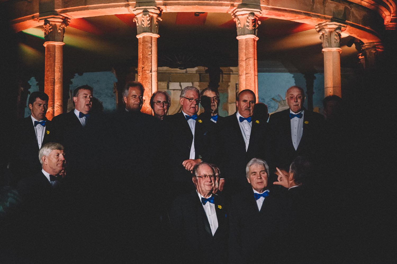 Brythonaid Welsh Male Voice Choir