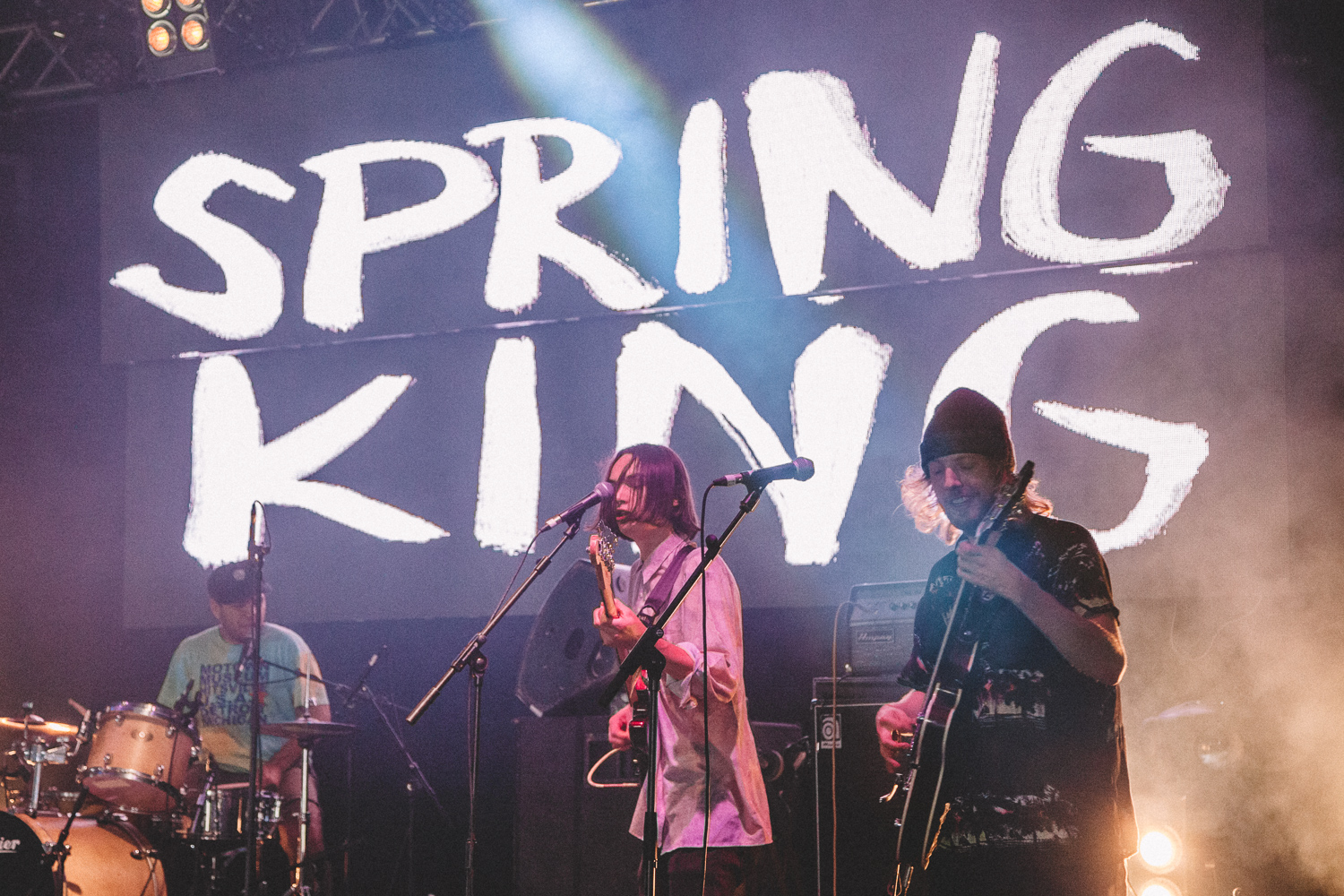 Spring Kings Festival Number 6