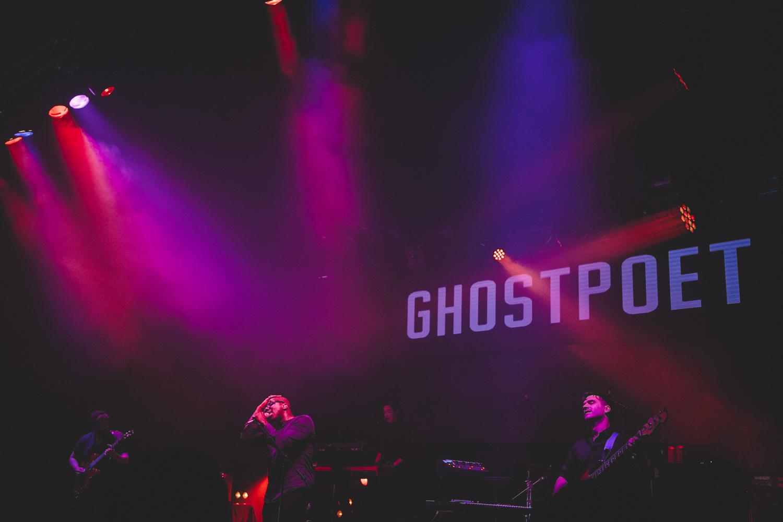 Ghostpoet Festival Number 6