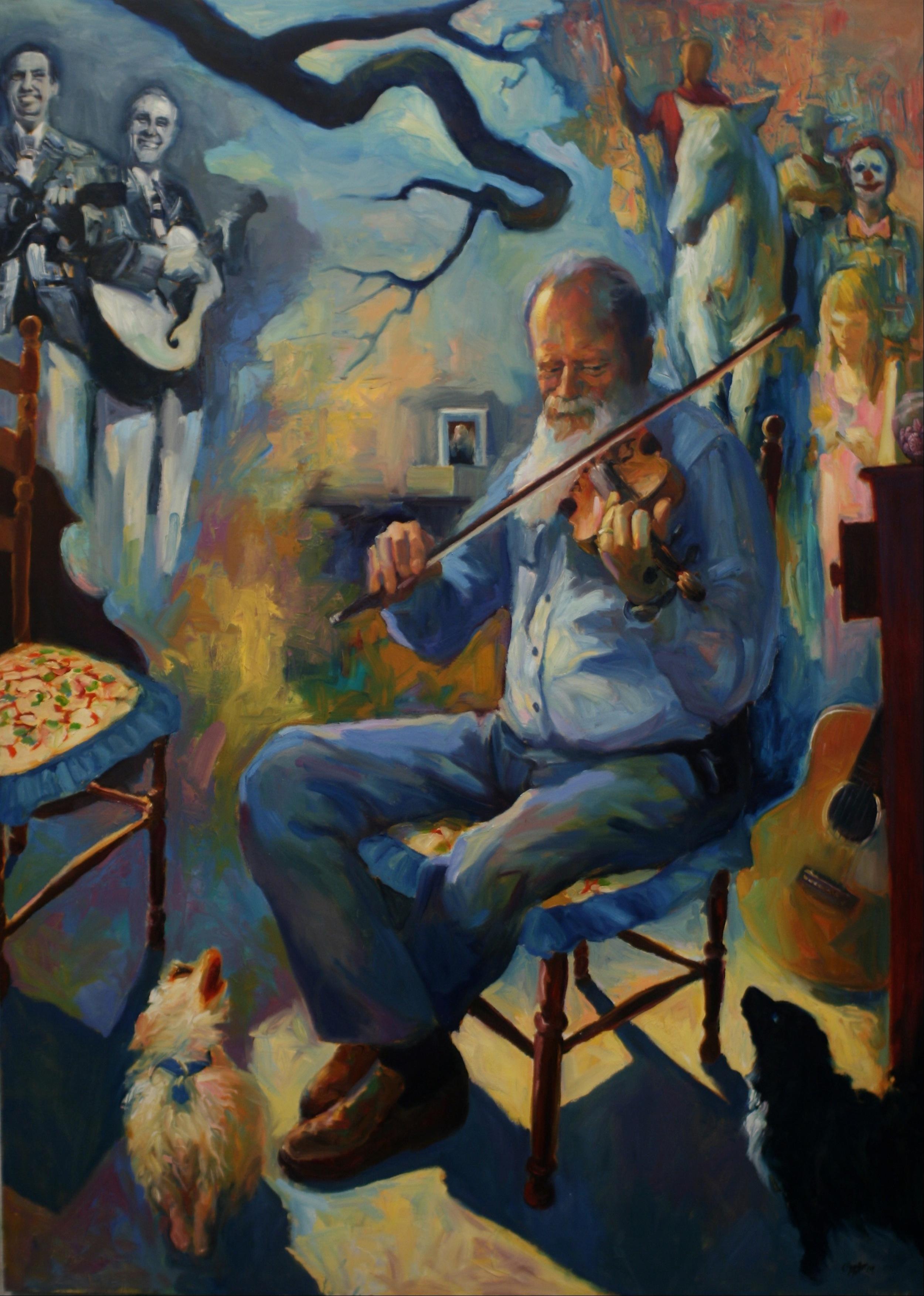 Nick Hallman. Oil on canvas,2009 46x64.jpg