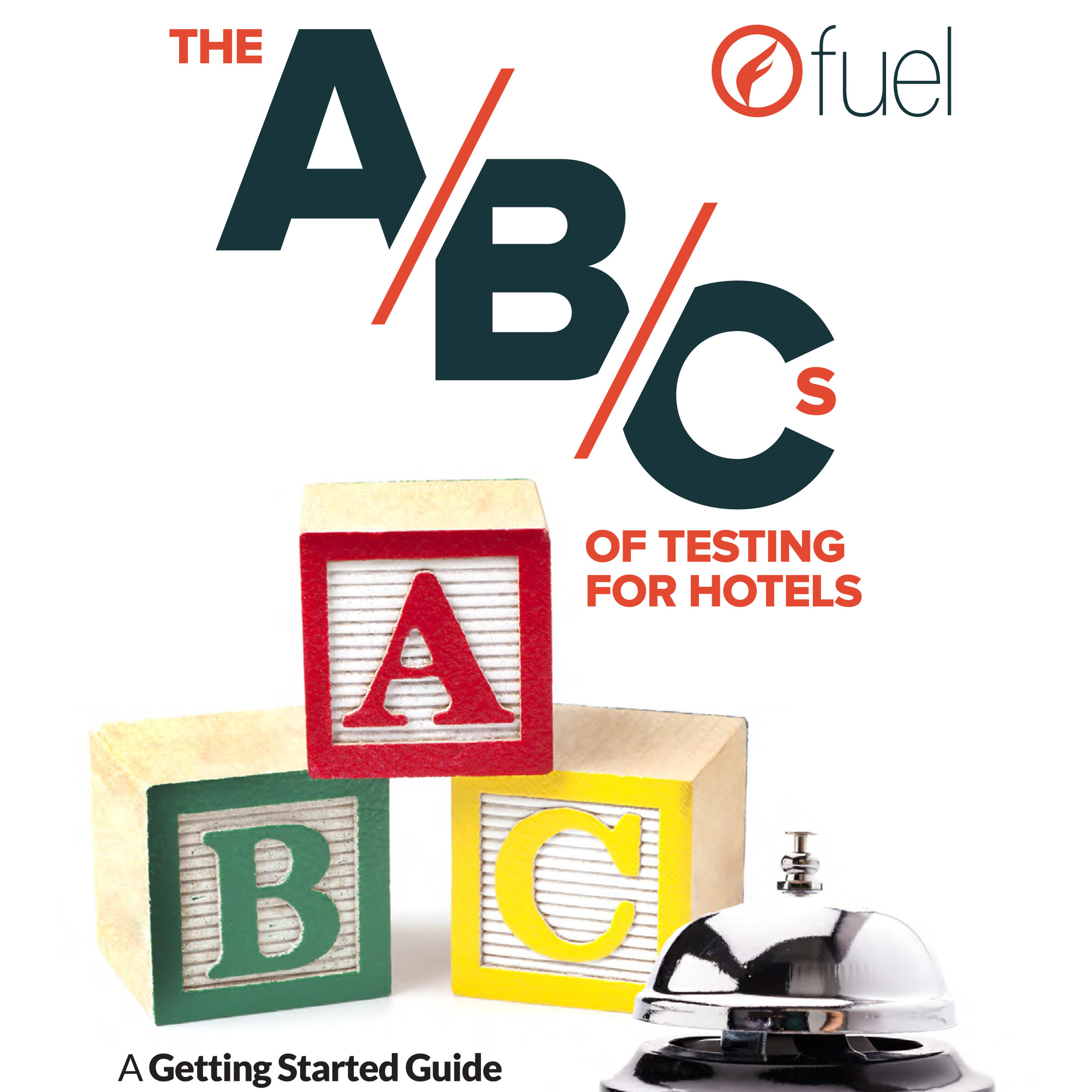 The ABCs of Website Testing