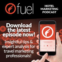 Fuel Hotel Marketing Podcast