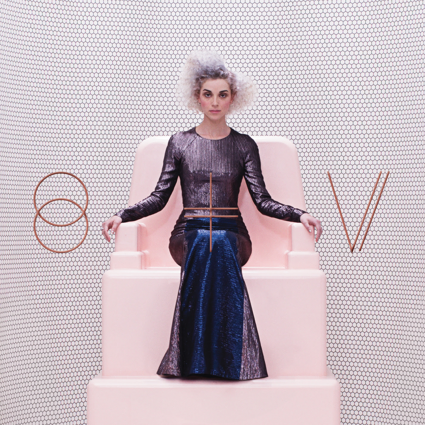 Artist: St. Vincent Album: St. Vincent.   KEVIN: STREAM IT PAUL: BUY IT MADELYN: BUY IT ANDRE: STREAM IT  Listen on: Rdio | Spotify