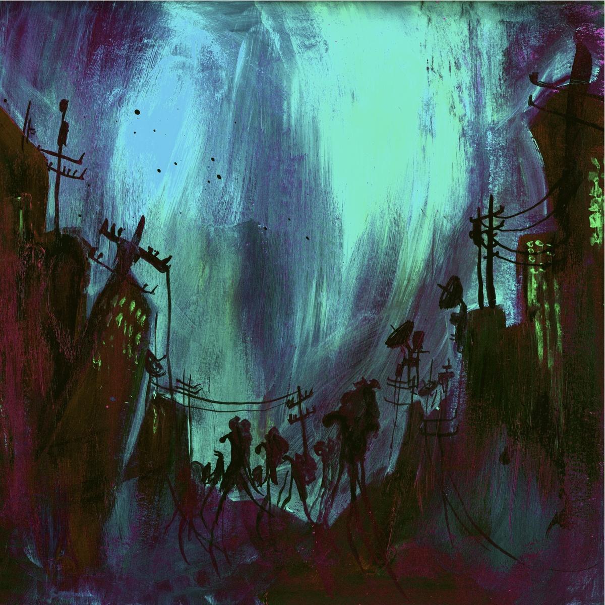 "Illitry Track: ""Perverted Kingdom""   Official Site    F  acebook   Twitter LISTEN ON:  Bandcamp"