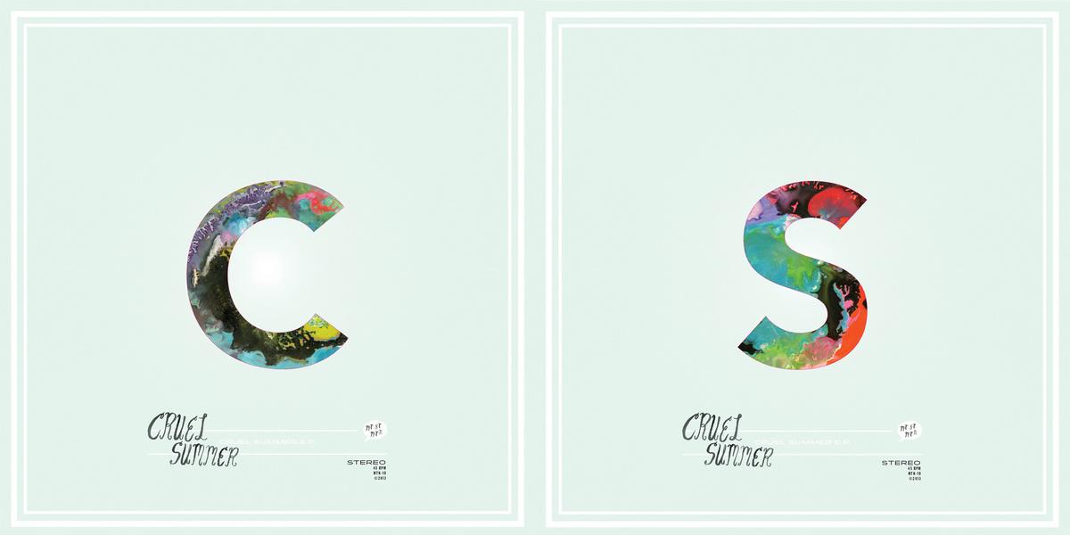 "Cruel Summer Track: ""Silent Star"" Album: ST/EP    Official Site  |  Facebook"