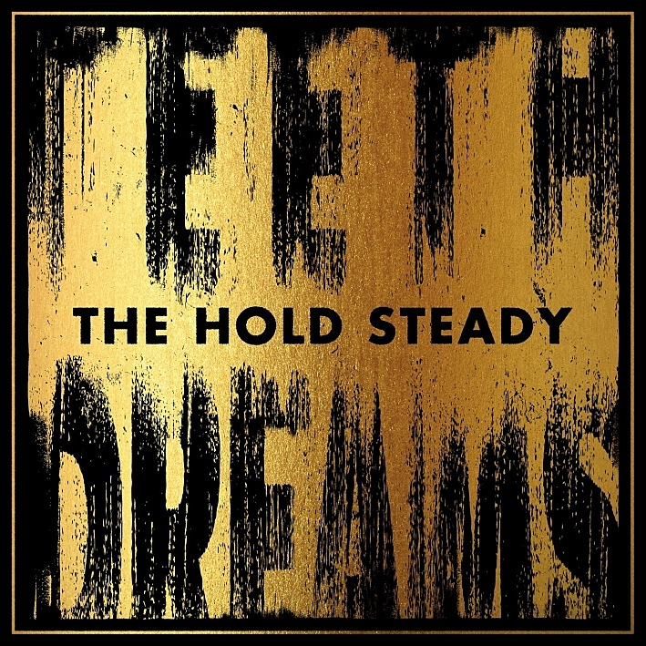 The Hold Steady  Teeth Dreams   KEVIN: Buy It PAUL: Buy It MADELYN: Stream It ADAM: Buy It  Listen on:  Rdio  |  Spotify
