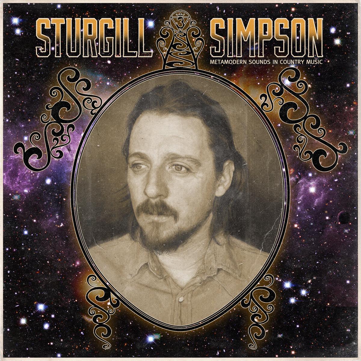 Sturgill Simpson  Meta Modern Sounds In Country Music   KEVIN: Buy It PAUL: Buy It SUZIE: Stream It ADAM: Buy It BRIAN: Buy It  Listen on: Rdio | Spotify