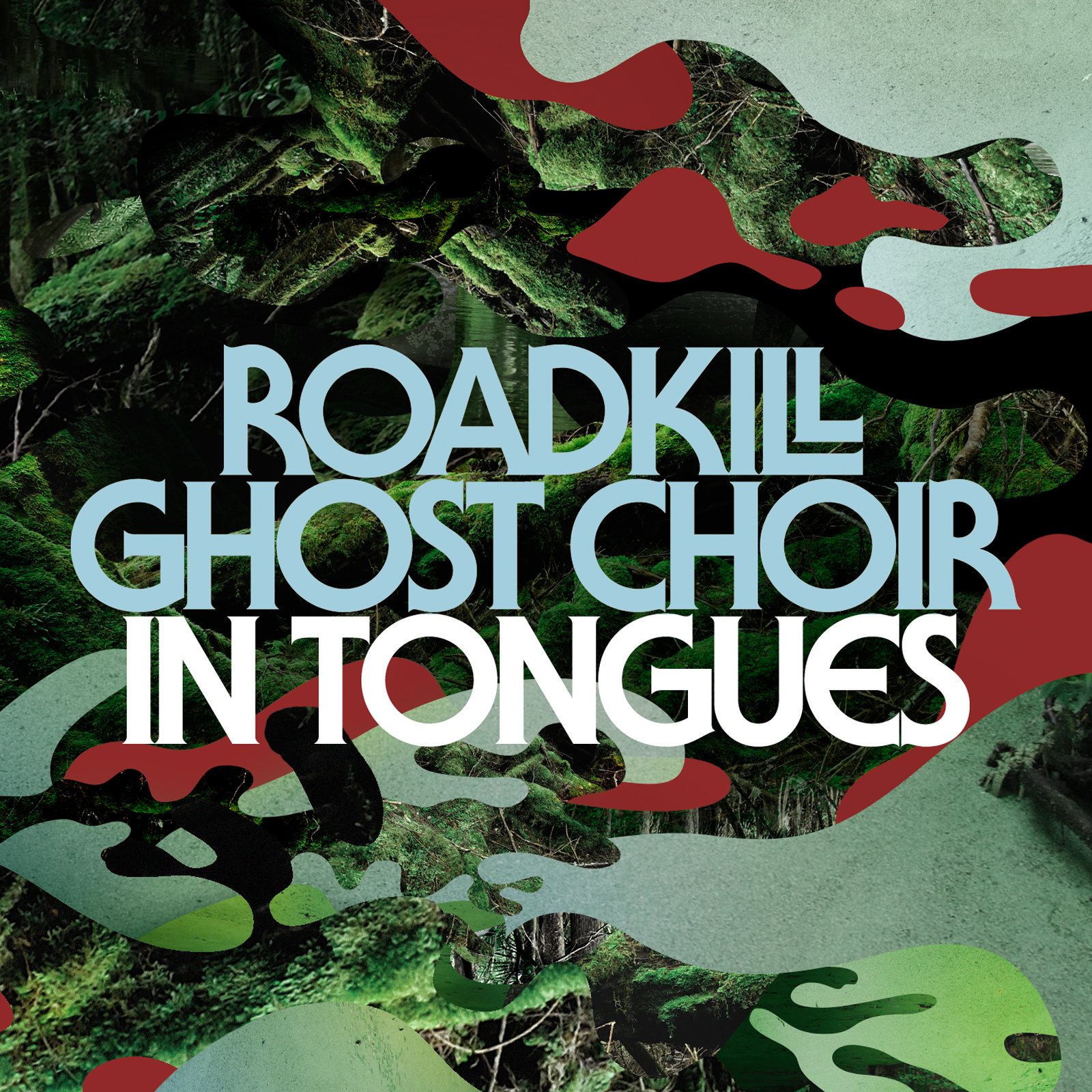 ROADKILL GHOST CHOIR  In Tongues   KEVIN: Buy It ANDRE: Buy It PAUL: Buy It ADAM: Buy It CARRIE: Buy It