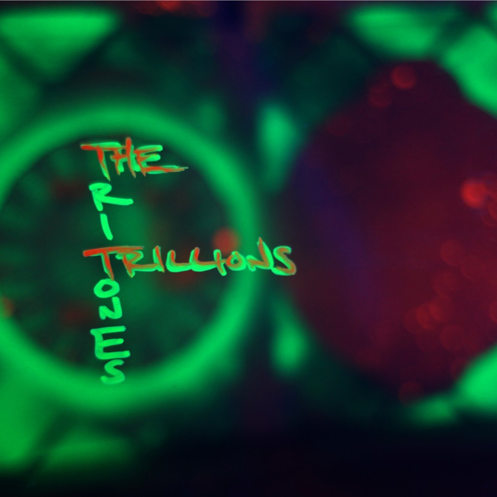 """The Trillions Track: """"What When Where"""" Album: Tritones    Official Site 