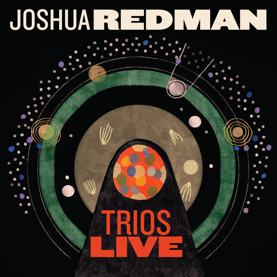 The music career of joshua redman and how he develops his solos through development tools