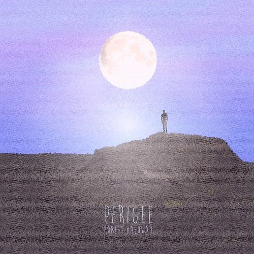 """HONEST HALOWAY  TRACK: """"I Need An Audience"""" ALBUM:  Perigee (EP)   Official Site     Facebook     Twitter"""