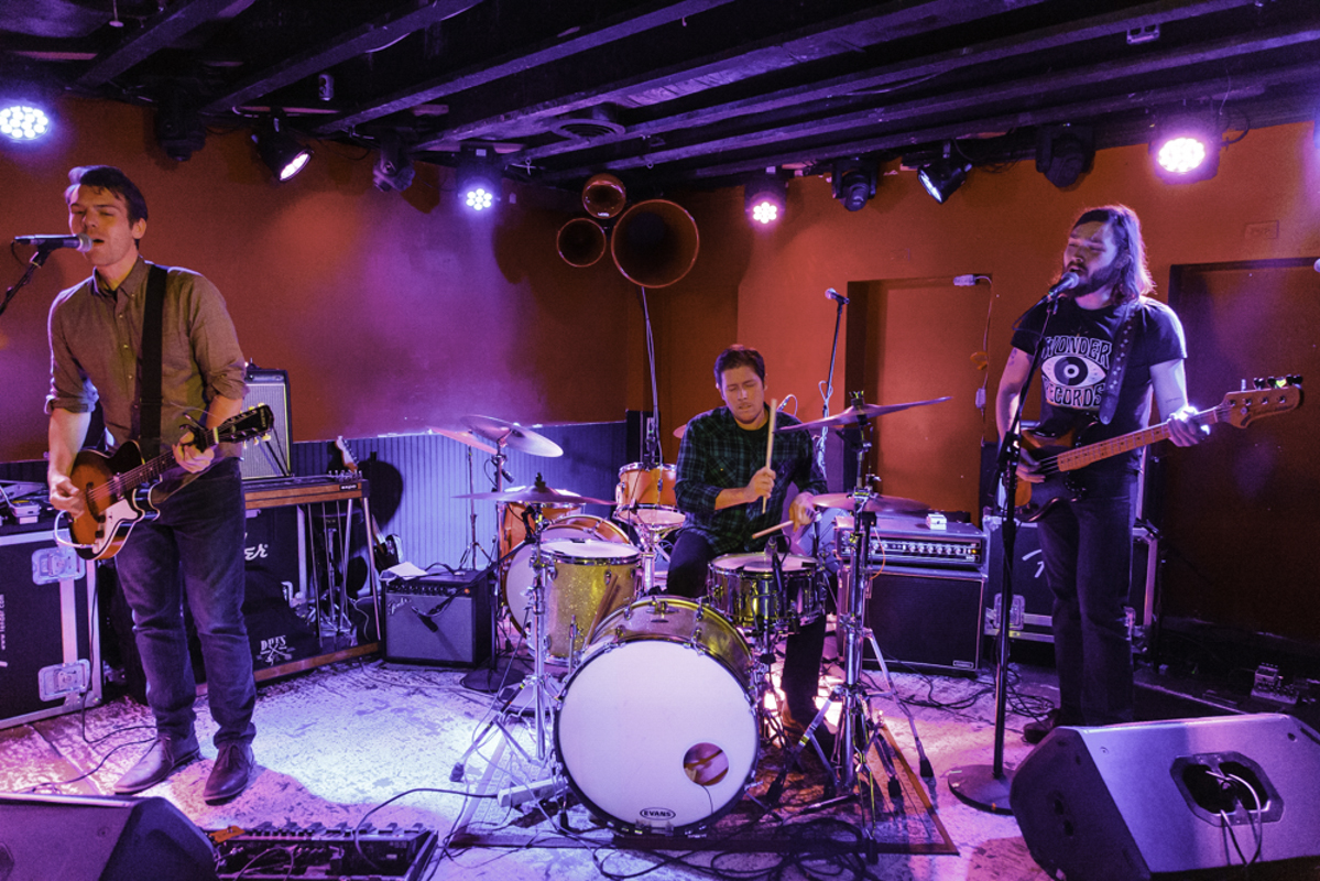 Dead Professional at DC9 on January 21st, 2015