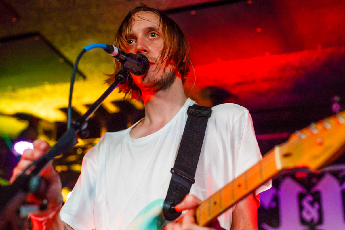 Dry the River at the Rock and Roll Hotel in Washington, DC on March 8th, 2015