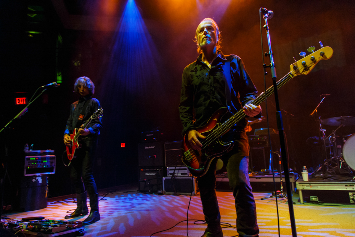 The Church at the 9:30 Club in Washington, DC on March 9th, 2015