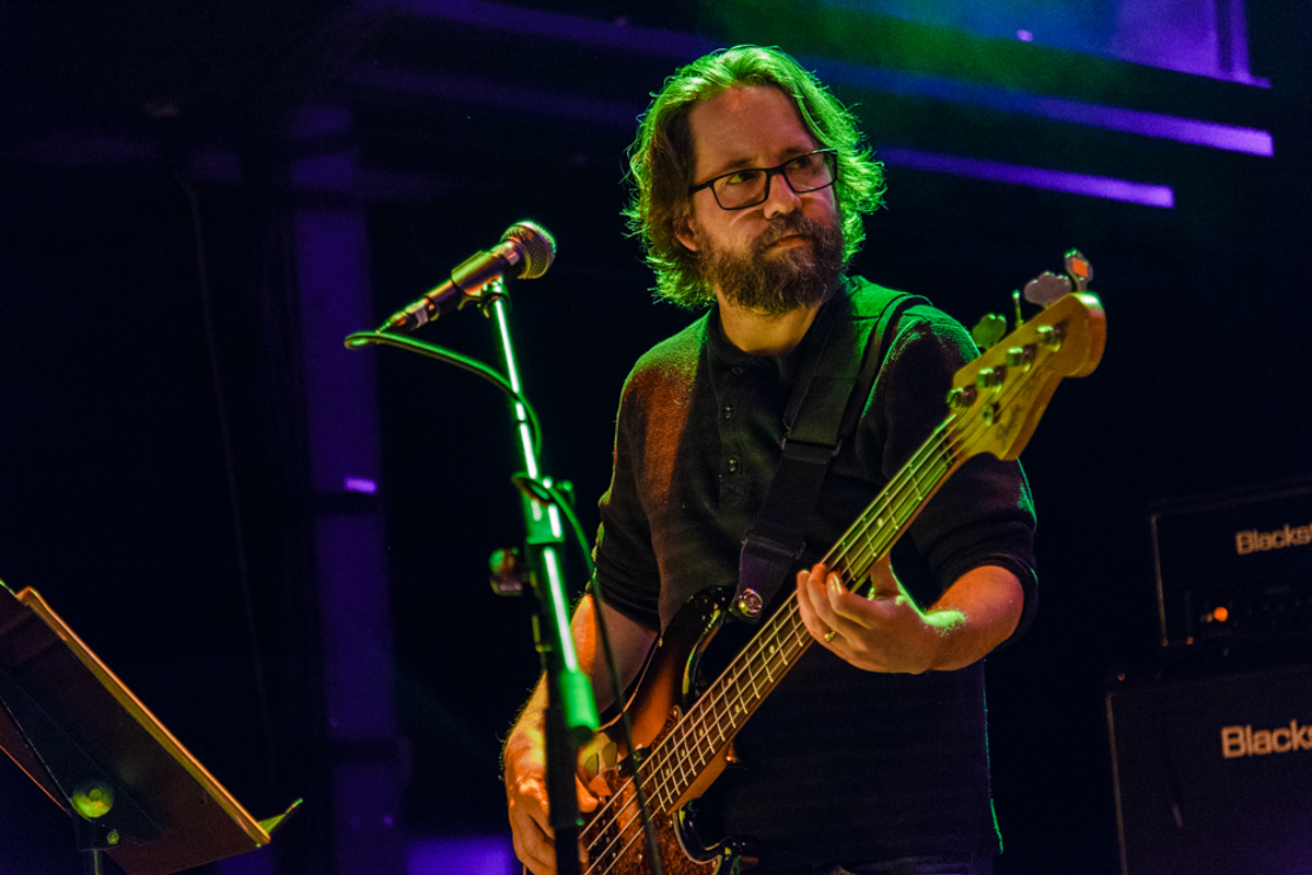 The Sharp Things at the 9:30 Club in Washington, DC on March 9th, 2015