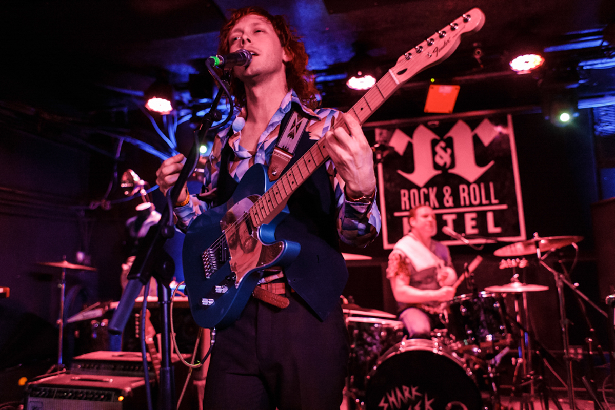 Shark Week at the Rock and Roll Hotel in Washington, DC on March 27th, 2015