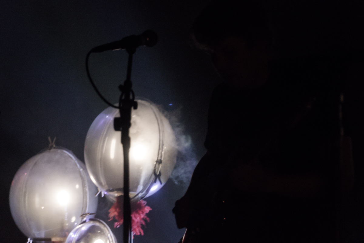 Patrick Watson w/The Low Anthem at the 9:30 Club - 5/27/15 - Washington, DC