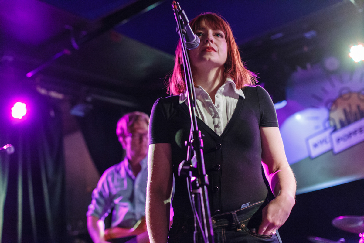 Veronica Lake at 2015's NYC PopFest