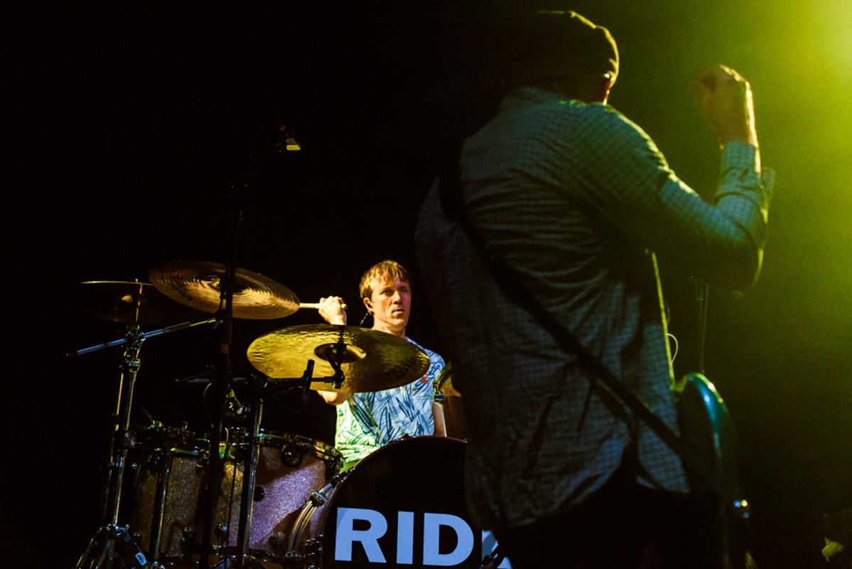 Ride - 6/1/15