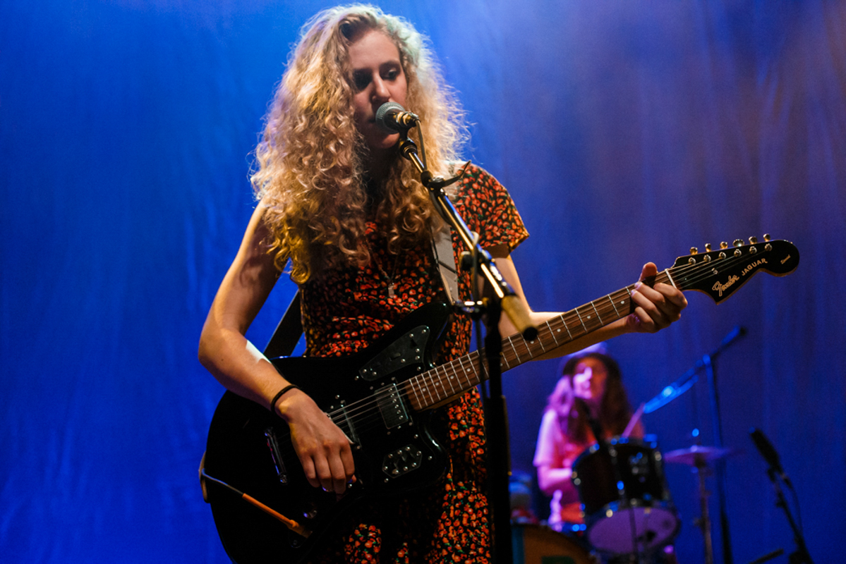 Chastity Belt at the 9:30 Club on June 13th, 2015