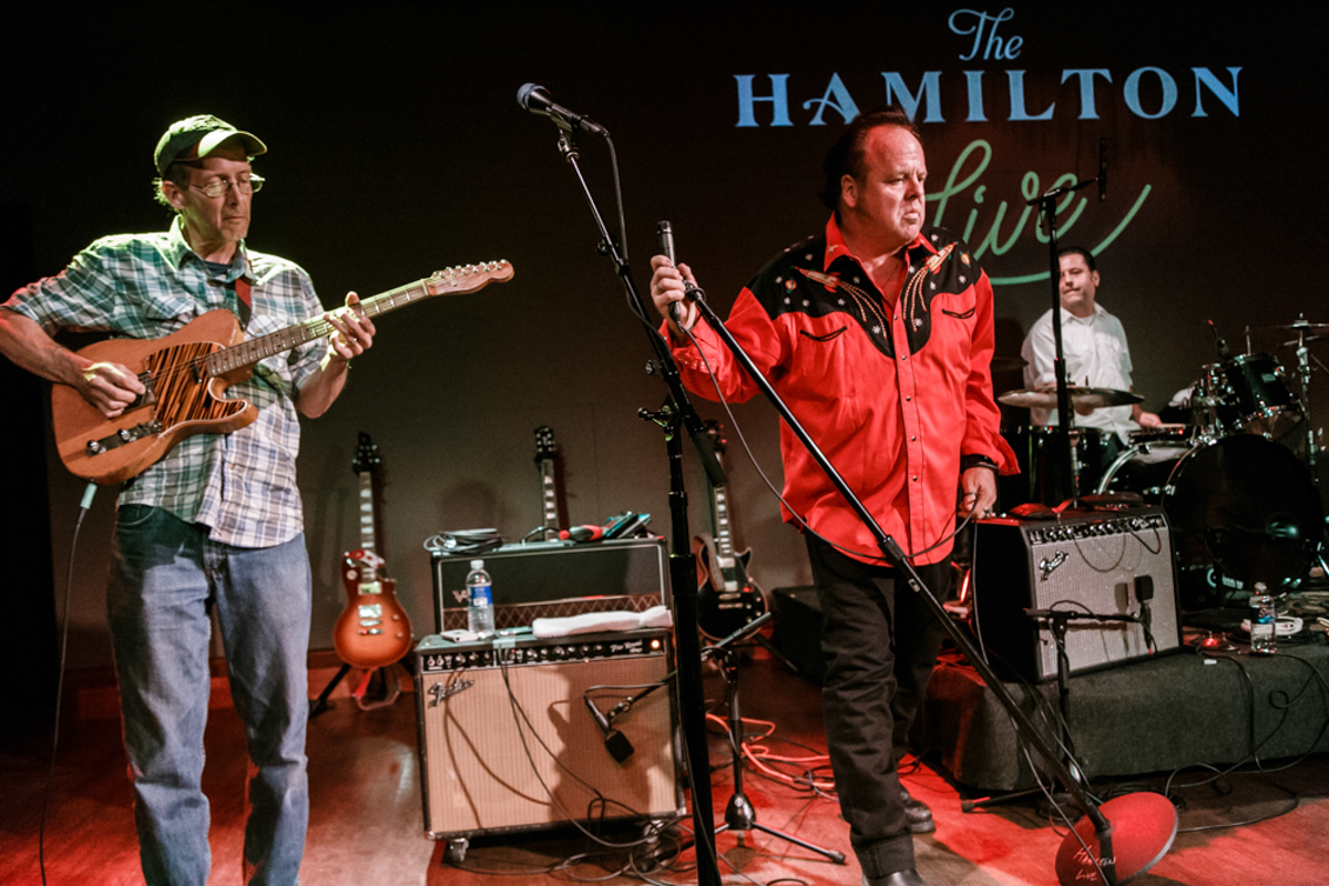 Jumpin Jupiter opening for Alejandro Escovedo at The Hamilton in Washington, DC - 7/11/15 (photos by Matt Condon)