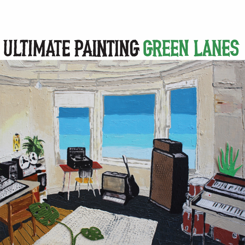 Green Lanes  Ultimate Painting  Kevin: Buy It Quinn:Buy It Eduardo:Stream It   Official Site   Twitter