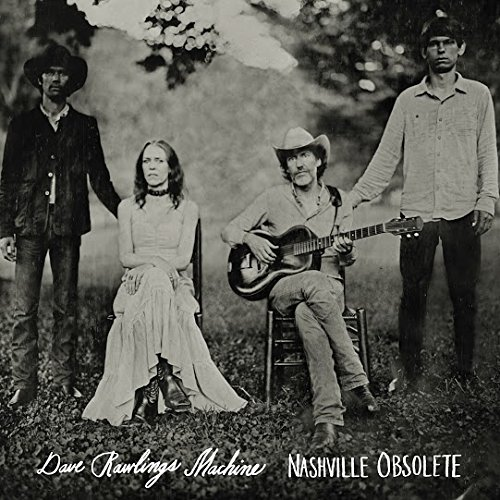 Nashville Obsolete  Dave Rawlings Machine  Kevin: Buy It Paul: Buy It Eduardo: Buy It   Official Site  |  Facebook  |  Twitter