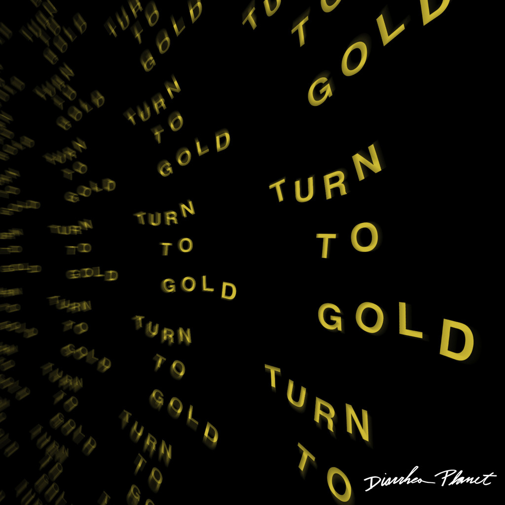 Turn To Gold  Diarrhea Planet  Kevin: Stream It Paul:Stream It Patric:Stream It  LINKS  Official Site   Facebook   Twitter    LISTEN ON  Spotify   Apple Music