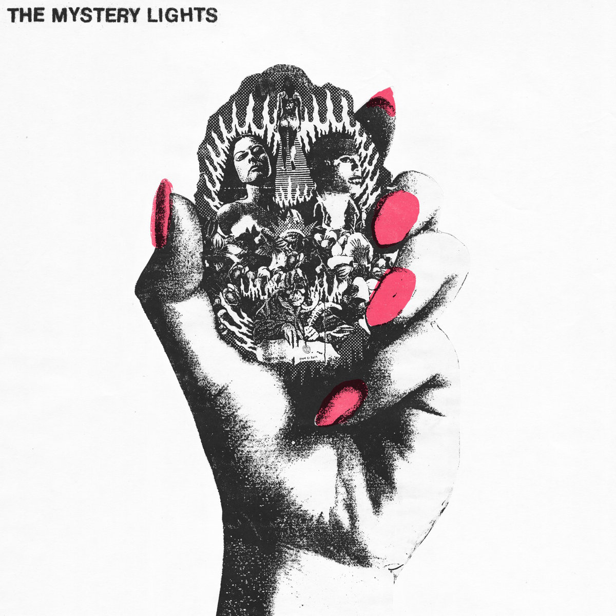 The Mystery Lights    Links   Official Site   Facebook   Twitter   Instagram