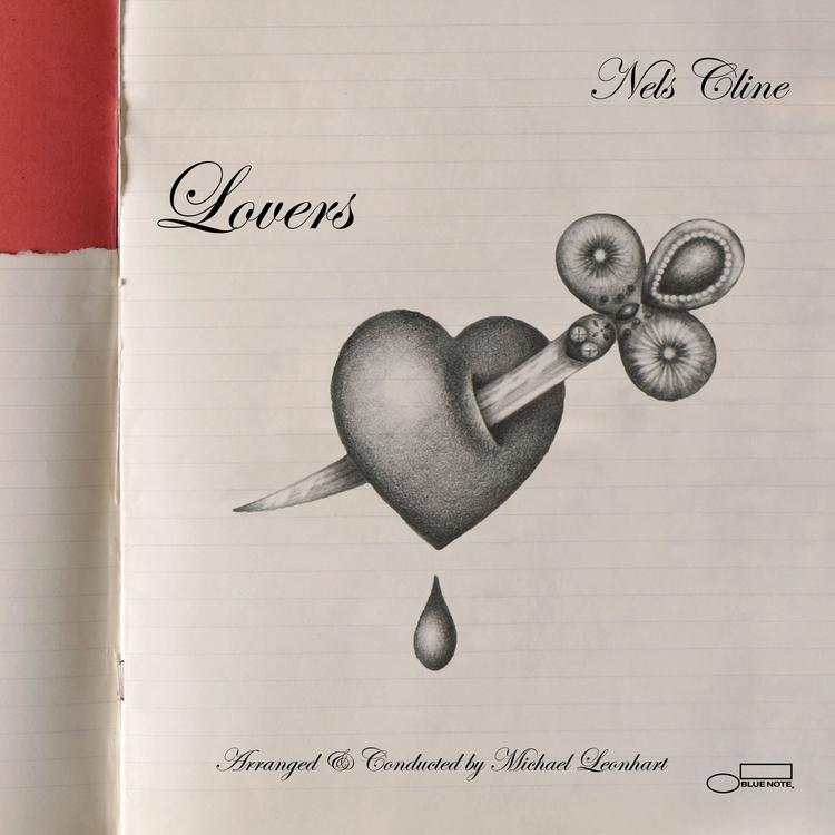 Lovers  Nels Cline   Kevin: BUY IT Ian:STREAM IT   LINKS   Official Site   Facebook   Twitter   Instagram     LISTEN ON   Spotify   Apple Music