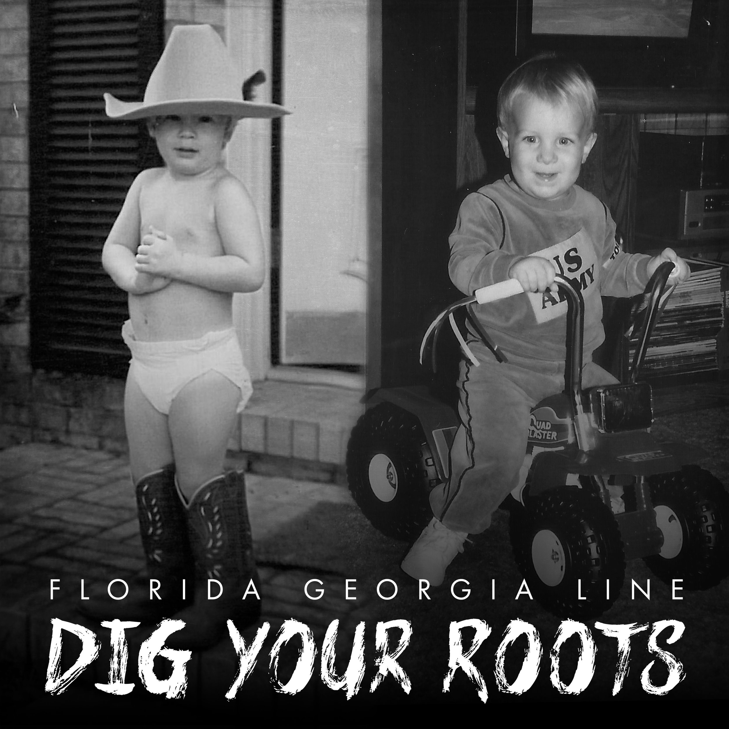Dig Your Roots  Florida Georgia Line  Kevin: Stream It* Eduardo: Stream It* Marcus Dowling: Buy It*  LINKS  Official Site   Facebook   Twitter   Instagram   LISTEN ON  Spotify   Apple Music