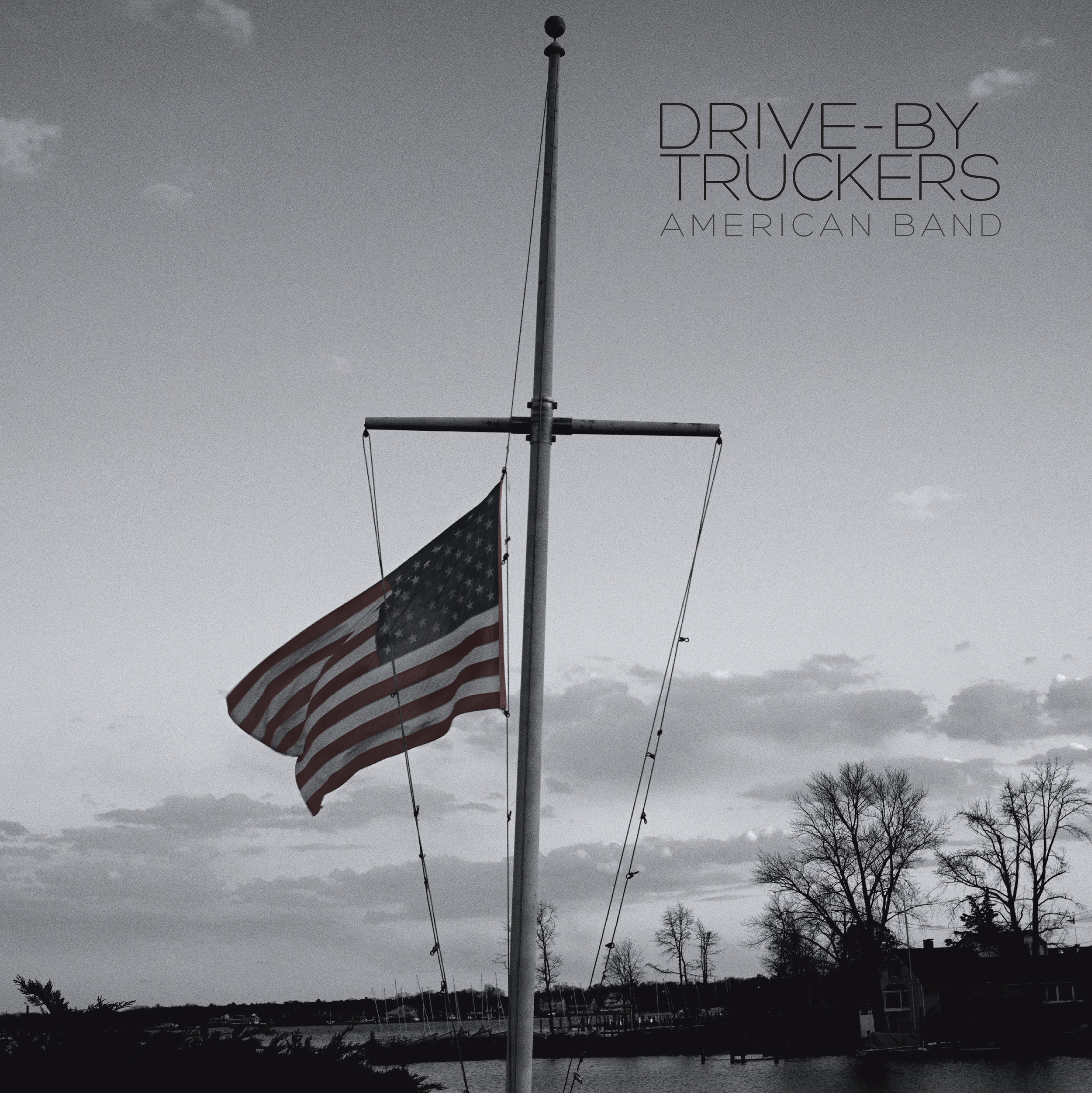 American Band  Drive-By Truckers   Kevin: Buy It Eduardo: Buy It   LINKS   Official Site   Facebook   Twitter   Instagram    LISTEN ON   Spotify   Apple Music